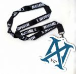 MADAME X TOUR - USA VIP ONLY OFFICIAL LANYARD